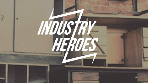 The two heroes of industrialization