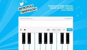 tweetphony