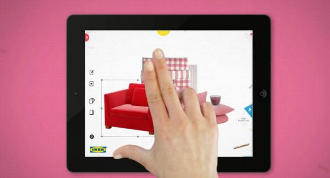 Ikea lanza una app para que planifiques la decoraci n de for App para decorar casas
