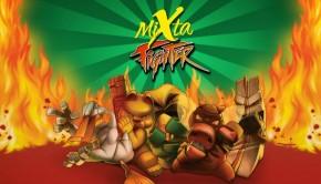 mixta-fighter