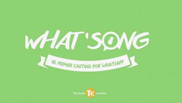whatsong