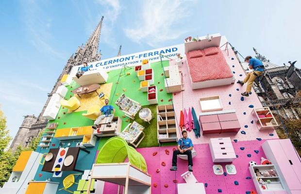 La criatura creativa blog de publicidad creatividad dise o y mucho m s - Ikea dalle jardin clermont ferrand ...