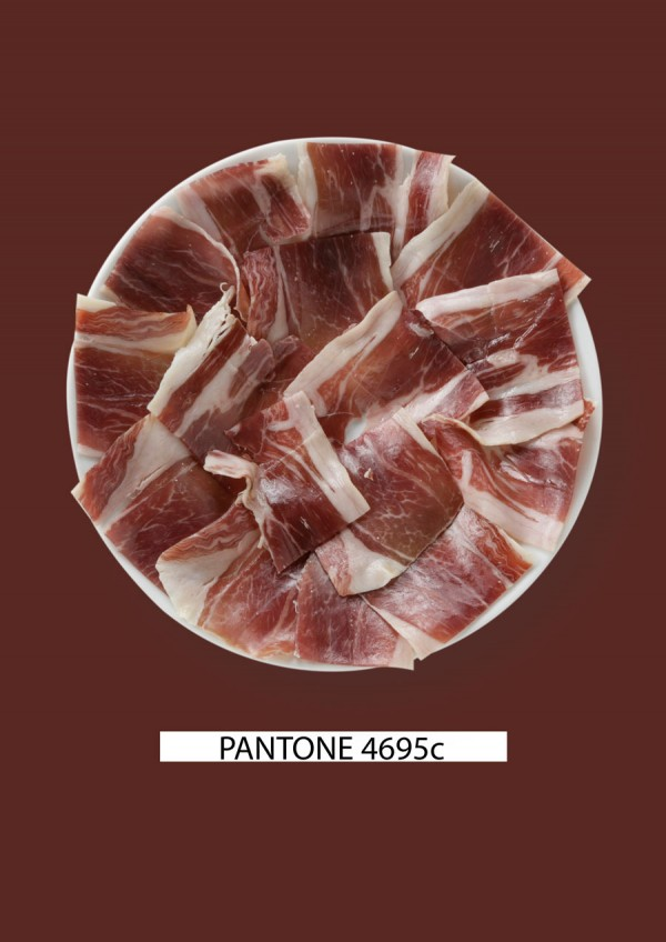 Pantone-food-jamon