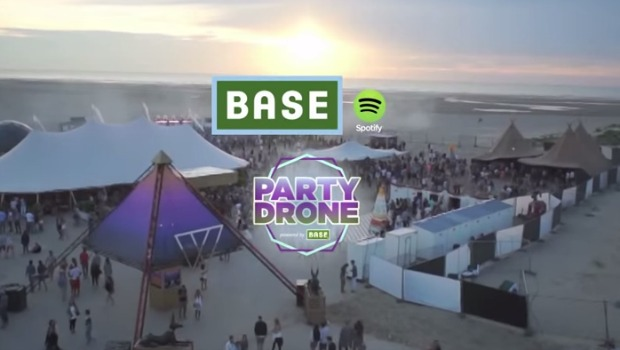 party-drone