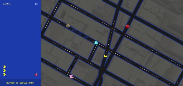 google-maps-pacman1
