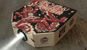 Pizza-Hut-projector
