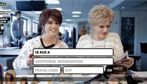 Canal Plus crea el formulario de suscripción más divertido