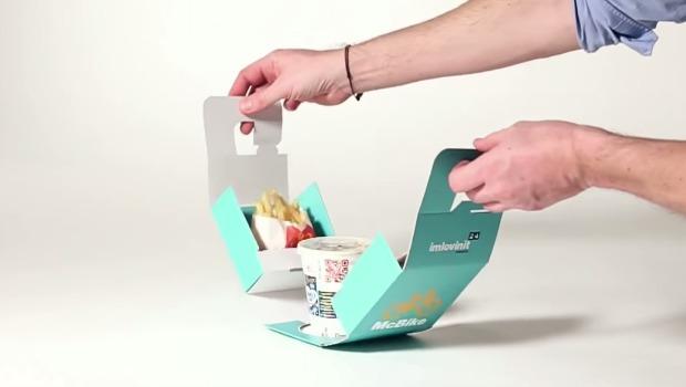 McBike, de McDonald's