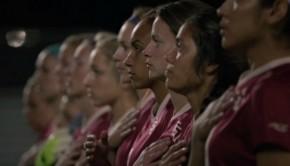 Nike Soccer, American Woman