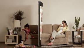 """Una potente campaña que muestra cómo la tecnología nos """"desconecta"""" de los que tenemos alrededor"""