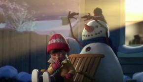 lily-snowman