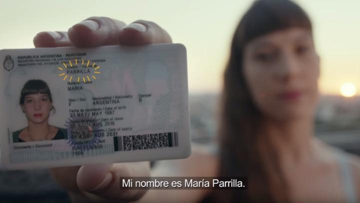 Burger King regala Whopper de por vida a los que se apelliden Parrilla (en Argentina)