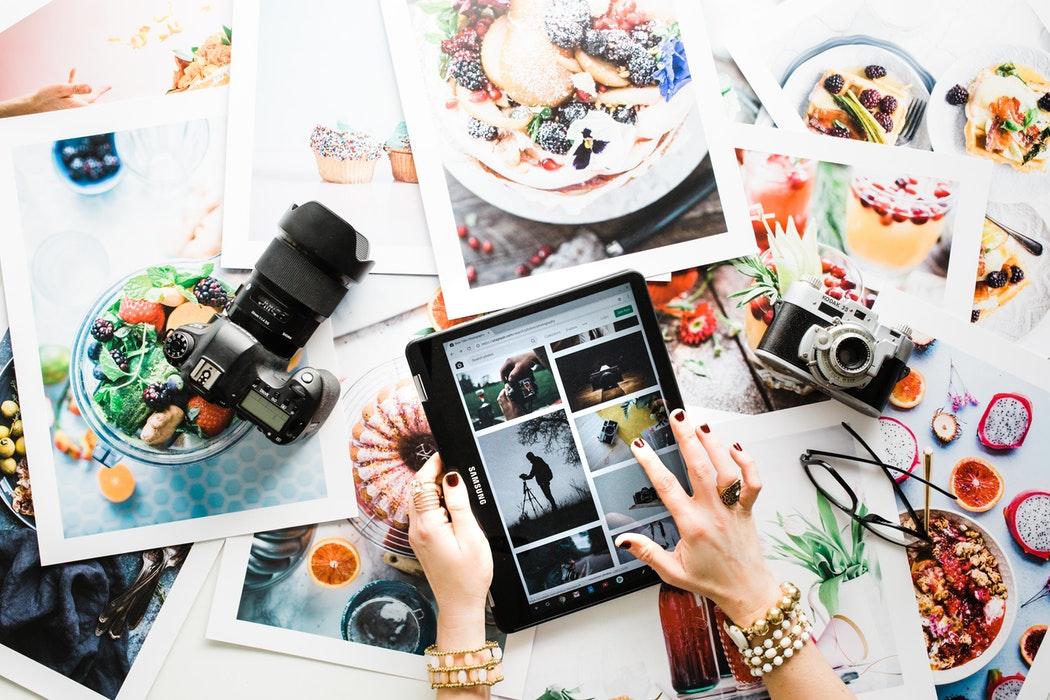 10 bancos de imágenes gratuitas y molonas para utilizar en tus proyectos