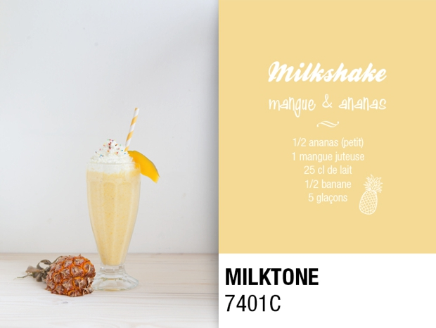 Pantone_food_milkshake_mangue_ananas_manguo_pineaple